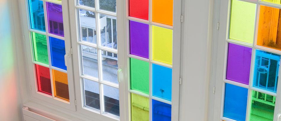 Maak uw pand kantoor winkel of woning aantrekkelijker for Decoratie woning